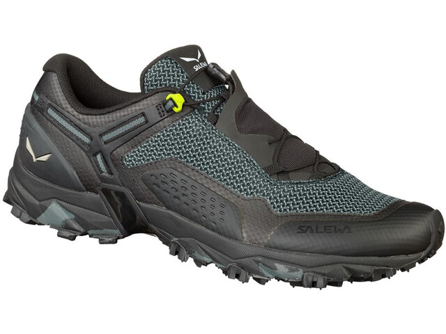 SALEWA Ultra Train 2 Chaussures Homme, black/black